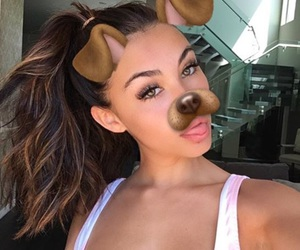 pretty, madisonbeer, and PrettyGirl image