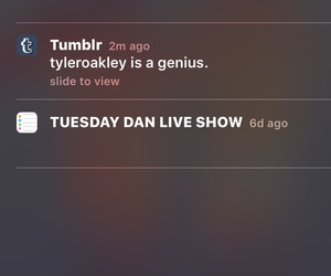 tumblr and tyler oakley image