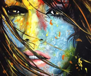 amazing, art, and colorful image