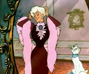 cat and aristocats image