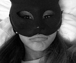 ariana grande, icon, and dangerous woman image
