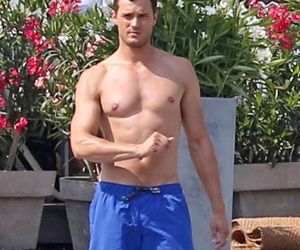 christian grey, fifty shades of grey, and fifty shades of freed image