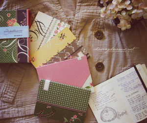 journals and notebooks image