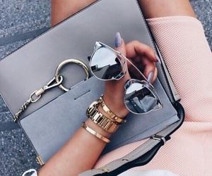 bracelet, dress, and pretty image