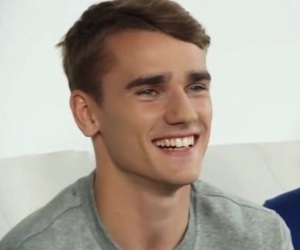 griezmann, antoine griezmann, and football image