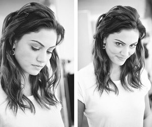 The Originals, phoebe tonkin, and hayley image