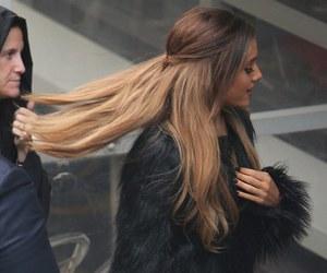 ariana grande, hair, and ariana image