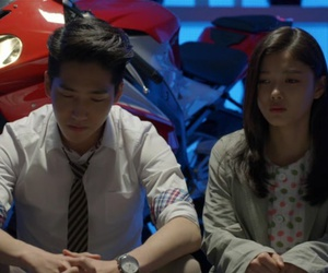 angry mom, baro, and b1a4 image