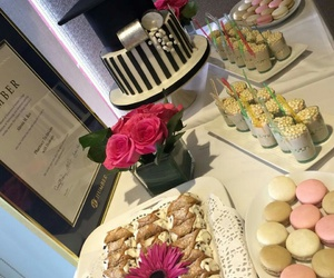 awesome, cake, and food image