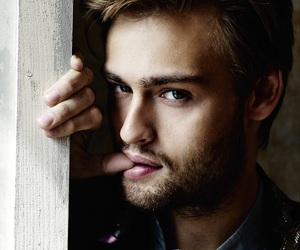 douglas booth and Hot image