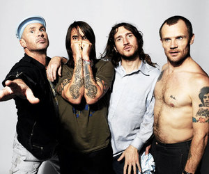 rhcp and red hot chili peppers image