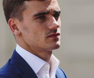 antoine griezmann, griezmann, and france image