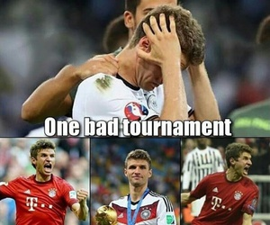 germany and muller image