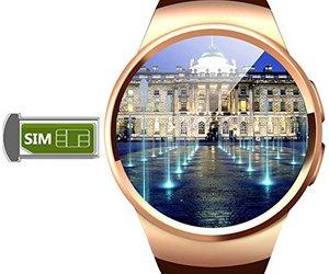 ekingdee smart watch and ios smartwatch image