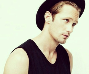 alexander skarsgard, true blood, and Eric Northman image