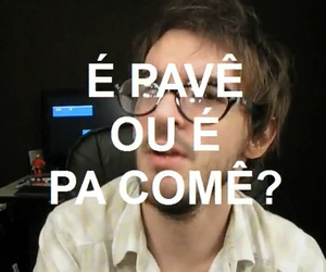 Pave, pc siqueira, and youtube image