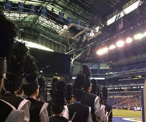 marching band, 2015, and semifinals image