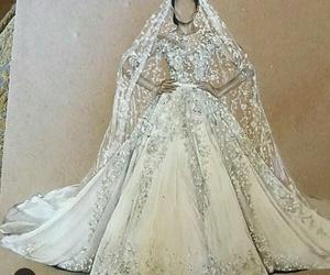 art and wedding image