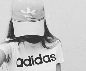 me, you, and adidas image