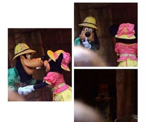 cheating, disney, and funny image