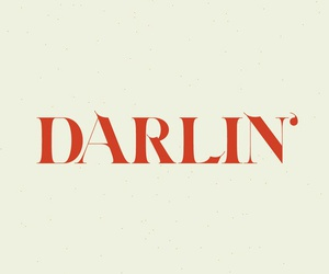 quotes, darlin, and darling image