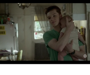 serie, shameless, and cameron monaghan image