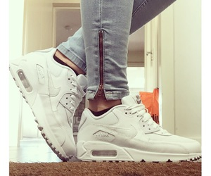fashion, airmax, and shoes image