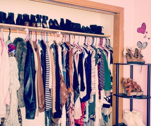 clothes, lovefashion, and stylequeen image