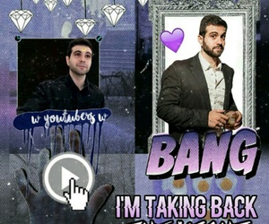 edit, vegetta, and creditos image