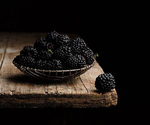 fruit and photography image
