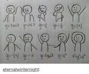 funny, help, and math image