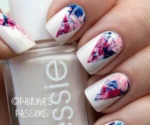 nails and nails art image