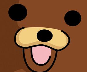 bears, joyful, and cute image