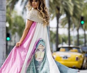 arab, arabian, and blinde image