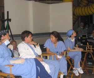 grey and grey's anatomy image