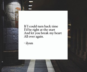 alternative, broken heart, and couple image