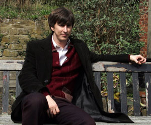 lee ingleby, george gently show, and detective bacchus image