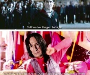 funny, meme, and snape image