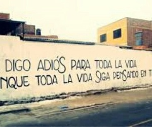 accion poetica, bye, and frases image