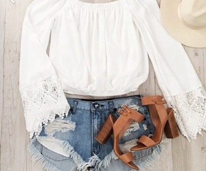 blanco, love, and clothing image