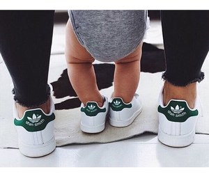 baby, adidas, and goals image