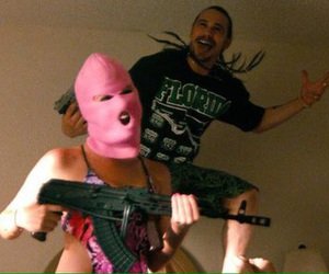 spring breakers and james franco image