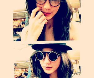 glasses and pevita pearce image