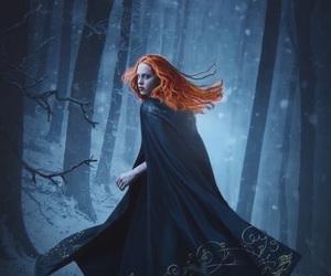 art, fantasy, and beautiful image