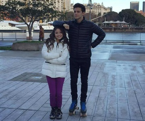 129 Images About Soy Luna Luna Y Matteo On We Heart It See More