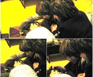 Minho, Taemin, and yoogeun image