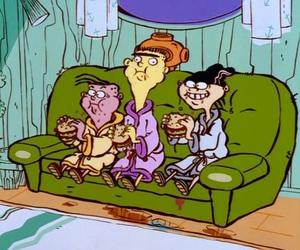 cartoon, squad, and ed edd n eddy image