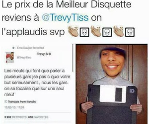 mdr, disquetteur, and disquette image