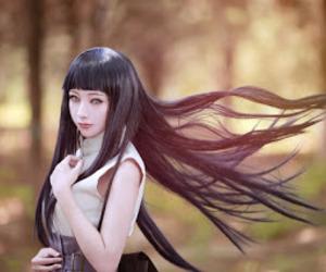 halloween cosplay idea, best anime cosplay, and anime cosplayer image