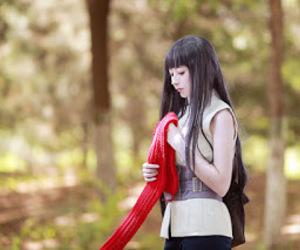 anime cosplayer, film naruto cosplays, and halloween cosplay idea image